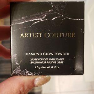 Artist Couture Diamond  Powder. Purple Dream.